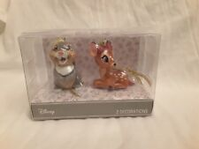 PRIMARK DISNEY THUMPER  BAMBI CHRISTMAS TREE HANGING DECORATIONS