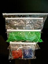 Almacenamiento de cocina de plástico de color principal blanco