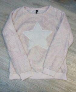 2 warme Kuschel-Pullover / Winterpullover Damen Gr. M (Gr. 38)