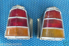 Holden Tail Lights For Statesman Caprice Or Deville Or Custom?