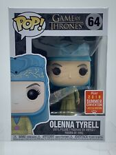 Game of Thrones - Olenna Tyrell Funko Pop Shared Exclusive W/ FREE PROTECTOR