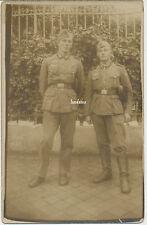 Foto-Portrait Soldaten Wehrmacht-Orden 2.WK   ( H834)
