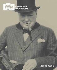 Churchill Museum and Cabinet War Rooms,GOOD Book
