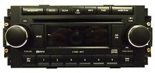 CHRYSLER 300 JEEP DODGE Ram Dakota Radio 6 MP3 CD Changer Player RAQ Stereo OEM