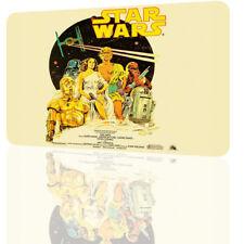 METAL SIGN STAR WARS Vintage Classic POSTER Retro Collectors 10 Exclusive Decor