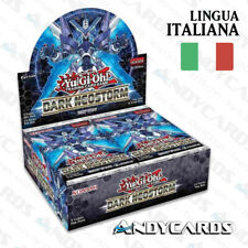 Box Neotempesta Oscura / Dark Neostorm ITALIANO • DANE YUGIOH ANDYCARDS