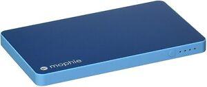 Mophie Universal Slim PowerBank Powerstation Mini 3000mAh For iPhone Samsung