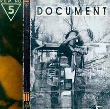 R.E.M. - Document [New CD]