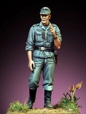 PEGASO MODEL PLATOON GERMAN OFFICER INFANTRY 1942/43  Scala 1:35 Cod.PT022