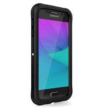 Ballistic White/black Cover for Samsung Galaxy S6 Explorer Case