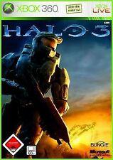 Xbox 360 Spiel Halo 3  NEUWARE