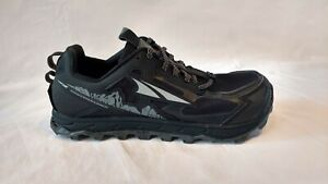 Altra Lone Peak 4.5 Men's Trail Running Shoes US Size 13 & 16