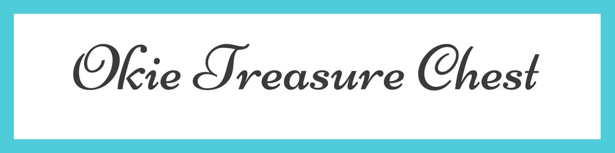 Okie Treasure Chest