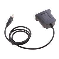 36Pin Bidirezionale Cavo USB a Stampante Connettore per ECP EPP e SPP Modes