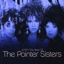THE POINTER SISTERS Jump: The Best Of CD BRAND NEW Greatest Hits