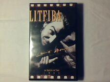 LITFIBA Lacio drom vhs COME NUOVA LIKE NEW!!!