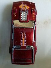 Hot Wheels 1985 Flip outs Flipper Snapper FIREBIRD TRANS AM FLIP OUTS FROM 1985