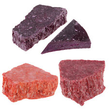 3 Pcs x 10g Candles Dyes Pigment Blocks for Candle Making Purple Orange Pink