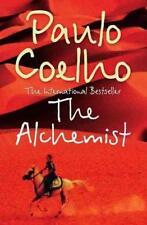 The Alchemist von Paulo Coelho (2005, Taschenbuch)