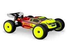 JConcepts Tekno NT48.3 Finnisher 1/8 Truggy (Clear) Body - JCO0301