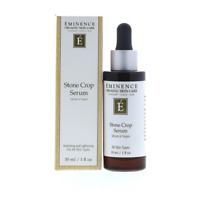 Eminence Stone Crop Serum 1 oz. Facial Serum