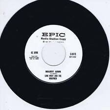 Link Wray-Mary Ann/Ain 't that épicer You Baby (repro) Killer vocal Rockabilly