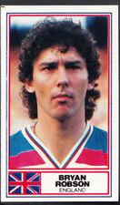 England Football Trading Cards Season 1992