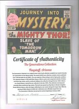 Journey Into Mystery #102 (Thor) Silver Age-Marvel Comics FN  {Generations}