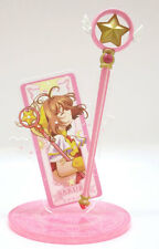 Card Captor Sakura Sakura Card Star Wand Acrylic Accessory Stand Jewelry Ensky