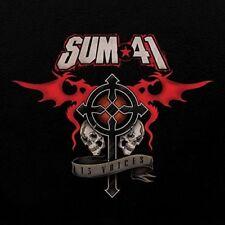 SUM 41 - 13 Voices (NEW CD)