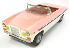 Antike Original-Blech-Autos & -Busse aus Gama (1945-1970)