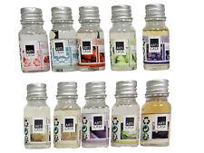 10x Aroma Duftöl Nachfüll Öl Duft je 10ml für Brenner Lampe Verdunster Ölbrenner