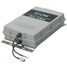 ICOM AT-140 ANTENNA TUNER Model AT140 model AT140