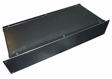 2U Rack enclosure mount chassis case 250mm deep for 19 inch network rack