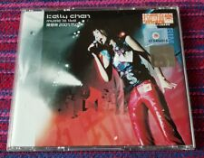 Kelly Chen ( 陳慧琳 ) ~ Music Is Live ( Malaysia Press ) Cd