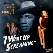 Kid Creole & The Coconuts - I Wake Up Screaming (2Lp Gatefold Vinyl) New/Sealed