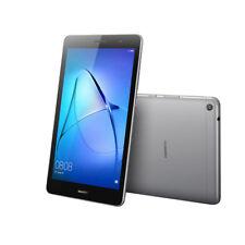 Huawei Mediapad T3 32GB Wi-Fi/LTE  8in Space Grey Grade A Free P&P UK Seller