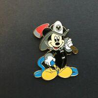 DLR - Rescue Series - Fireman Mickey Disney Pin 12027