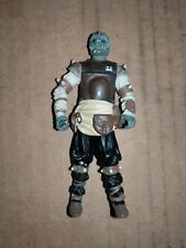 Star Wars Giran Action Figure Used 2009 Rare
