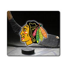 Chicago Blackhawks Hockey Large Mousepad Mouse Pad Great Gift LMP2066