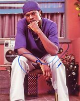 "~~ CHRIS TUCKER Authentic Hand-Signed ""FRIDAY"" 8x10 Photo ~~"