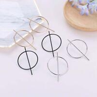 für Frauen Geometrisch Ohrringe aus Ohrringen Ohrring fallen Schmuck Zubehör