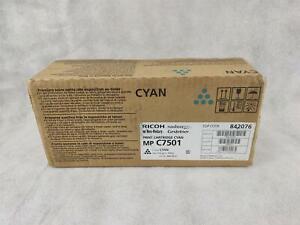 RICOH MP C7501 PRINT CTG CYAN