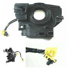 Black Air Bag Spiral Cable Clock Spring For Chrysler Jeep Dodge 07-16 5156106AF