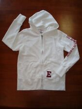 Girls   *HSM*    White Hoodie  Size 14  NWT!!