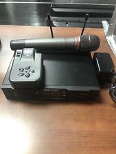 Audio Technica Atw-R3100 Professional Wireless Handheld Microphone