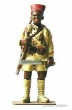 Petits soldats français Del Prado