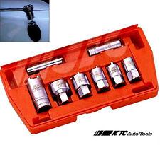 8PC SPECIAL SOCKET SET(VW, GM, Nissan, GMC, Mitsubishi, Chrysler, Mazda & Toyota