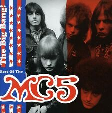 Big Bang-Best Of Mc5 - Mc5 (2008, CD NIEUW)
