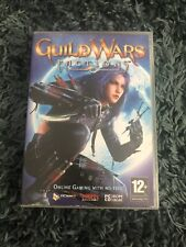 Guild Wars Factions PC CD-ROM With 2 Discs